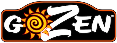 GOZEN LOGO medium